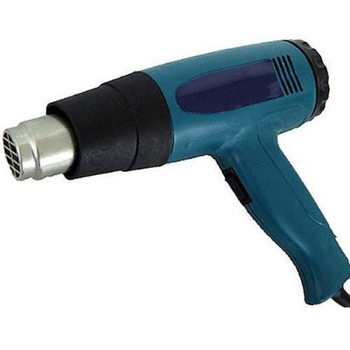 2000W Hot Air Heat Gun Wall Paper Paint Stripper